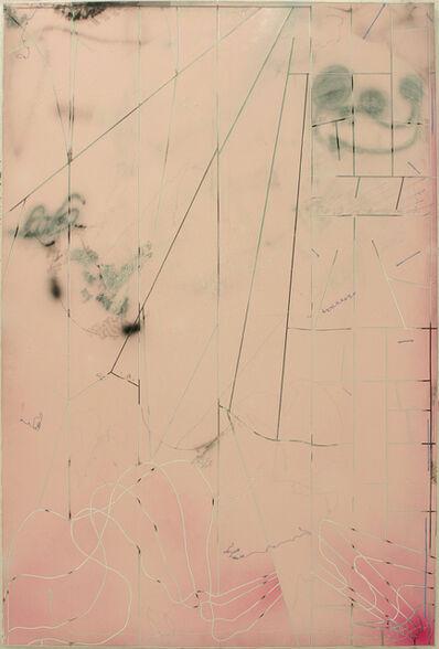 Daniel Weissbach, 'Stelle 61', 2017
