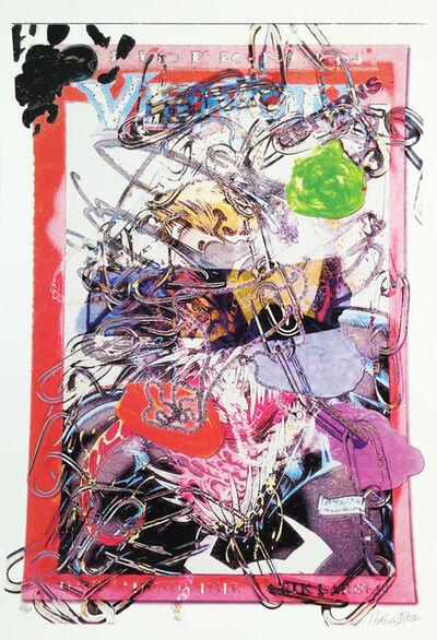 Parker Ito, 'Cheeto Returns', 2014