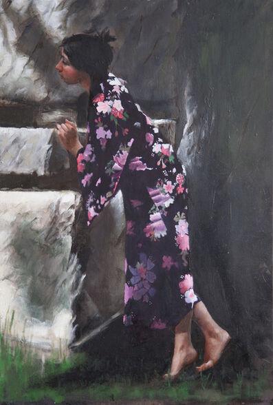 John Kelly, 'Ninon', 2018