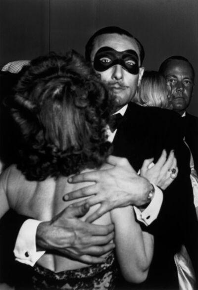 Robert Capa, 'Carnival, Austria', 1950