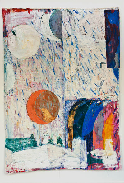 Gommaar Gilliams, 'Untitled (moonworks)', 2019