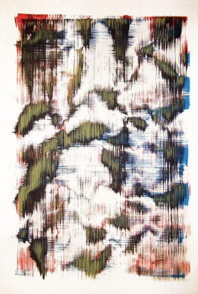 Sergio Barrera, 'Antigesture (rhizomes). P19', 2018