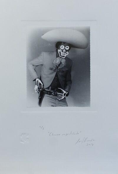 Joel Rendon, 'Charro Enpistolado', 2013