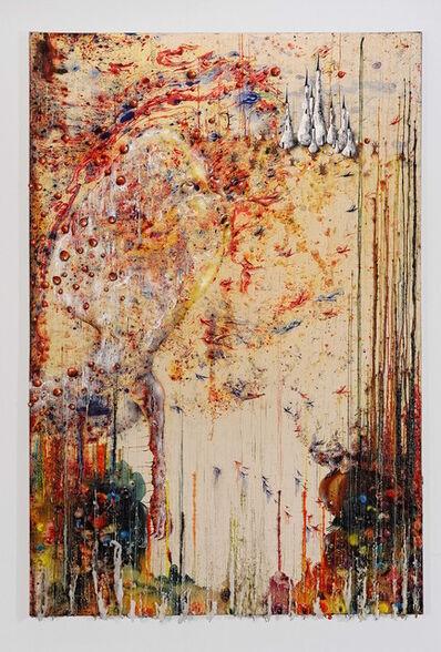 Marlene Mocquet, 'Métronome stalactisé', 2015