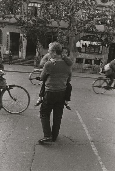 Anita Au, 'Shanghai, China', 1980/1982