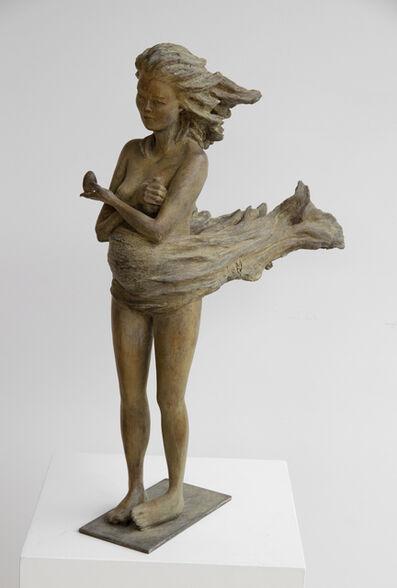Eléonore de Moffarts, 'Gift', 2018
