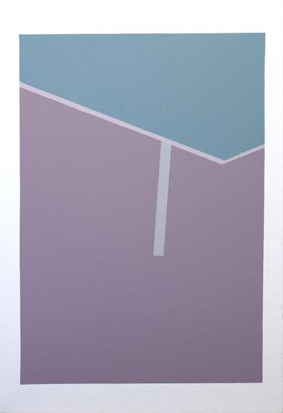 Freya Stockford, 'Corner aspect XI (After Risotto)', 2018