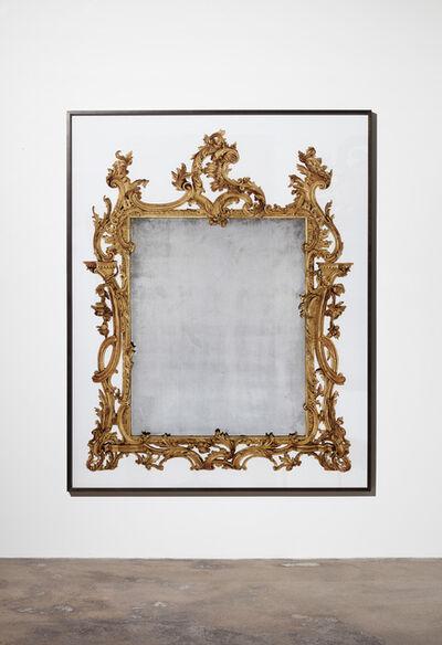 A Kassen, 'Mirror #2', 2013