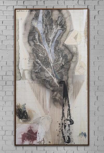 Jitish Kallat, 'Palindrome / Anagram Painting'