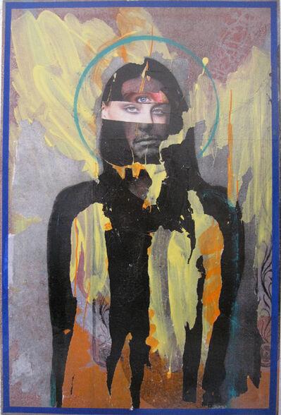 Rodríguez Calero, 'Devine Prophet', 2012