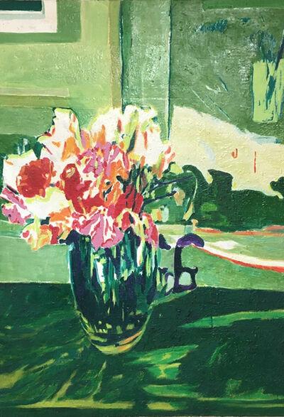 Colin Waeghe, 'Dead Flower', 2020