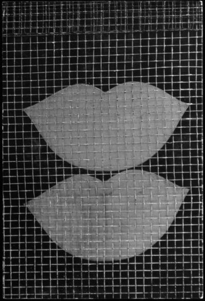 Dennis Hopper, 'Watts (Lip)', 1965