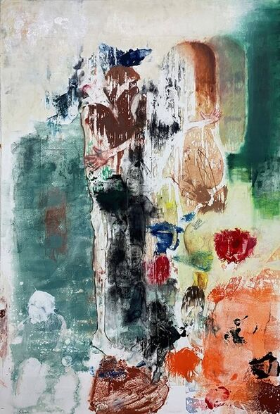 Sabina Klein, 'Scenery of Life', 2020