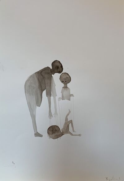 Yigit Can Alper, 'Untitled', 2020
