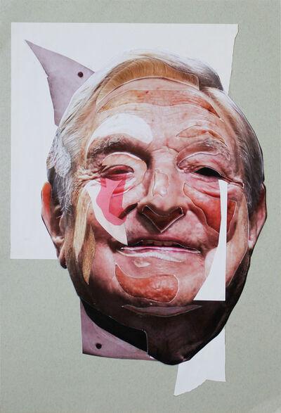 Markus Wülbern, 'George Soros ', 2019