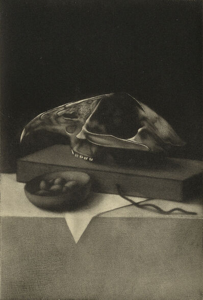 Erling Valtyrson, 'Cranium', 1995