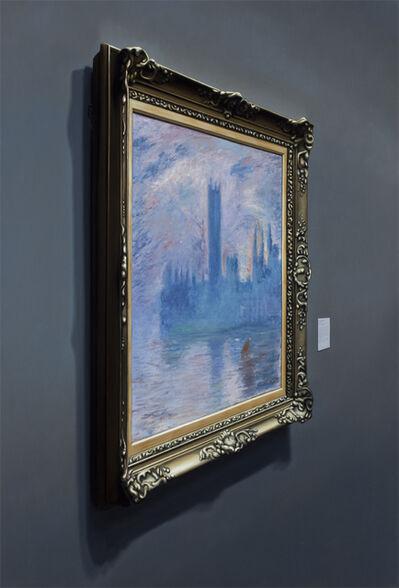 David Klamen, 'Monet #3', 2012