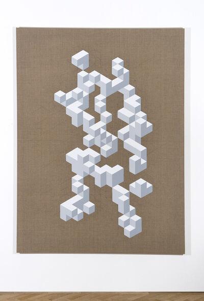 Oliver Marsden, 'Isometric III / OMS 647', 2017