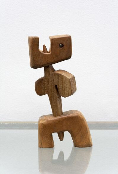 Mathias Goeritz, 'Hombre-mujer', 1950-1960
