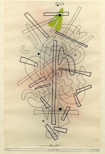 Otto Nebel, 'Im Sechs-Takt', 1940