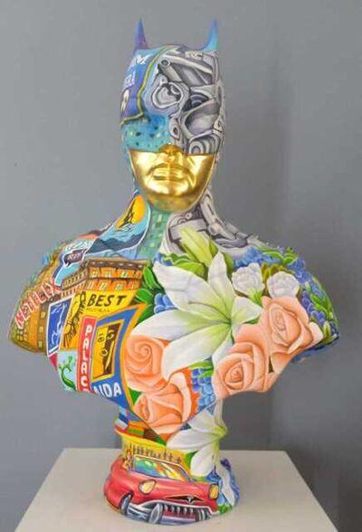 Venkat Bothsa, 'Untitled ', 2021