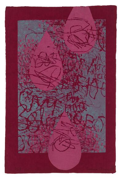 Louisa Chase, 'Untitled III (BooHoo)', 2009