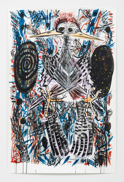 Jules Buck Jones, 'Mirror Mirror', 2018