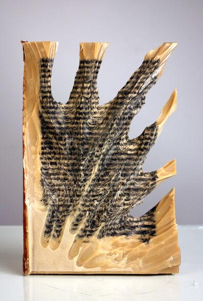 Jessica Drenk, 'Carving 9', 2012