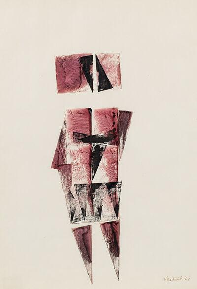 Lynn Chadwick, 'Composition', 1961
