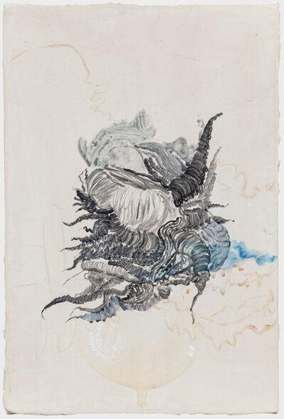 Ji Dachun 季大纯, 'Unicorn', 2014