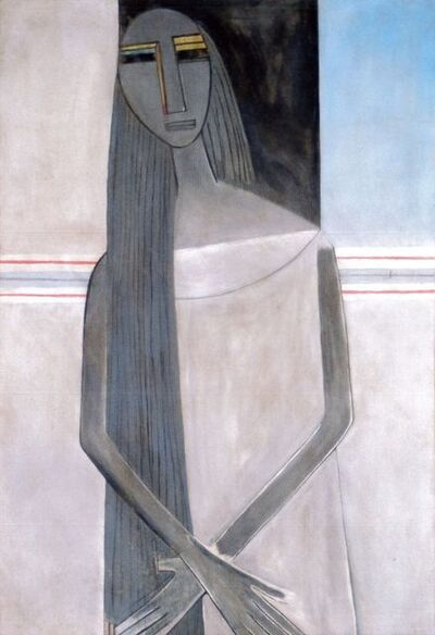 Wifredo Lam, 'Untitled ', 1939