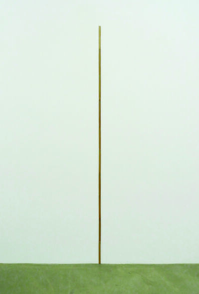 Marco Godinho, 'Variable Measures #1', 2013