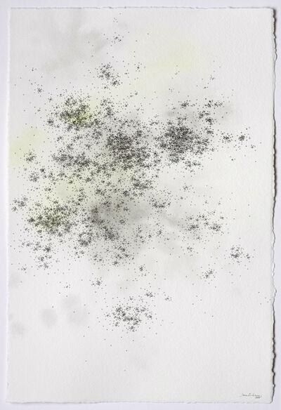 Jana Emburey, 'Delirium 1', 2019