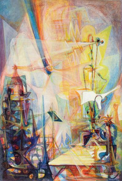 Boris Margo, 'Untitled', ca. 1945