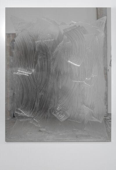 Bertrand Lavier, 'OKU AIZU', 2018