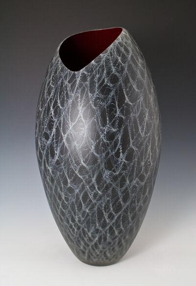 Joshua Wojick, 'Grey Merletto No. 2', 2014