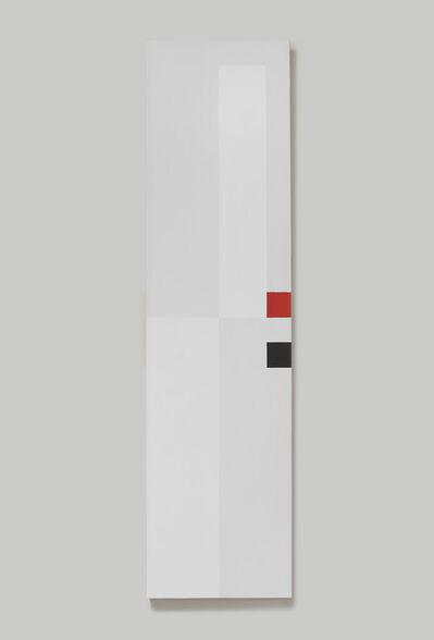 César Paternosto, 'Vertical, 6', 2013