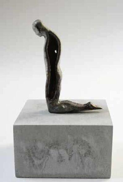 Emil Alzamora, 'supernumerary (sm-23)', 2016