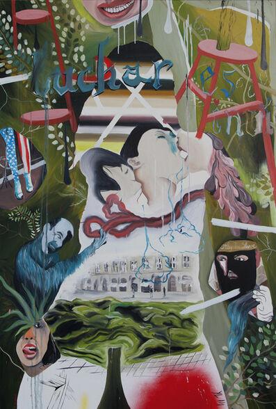 Yann Leto, 'Luchar es inútil', 2014