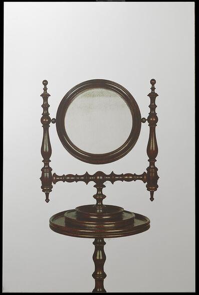 Michelangelo Pistoletto, 'Specchio', 1962-1976