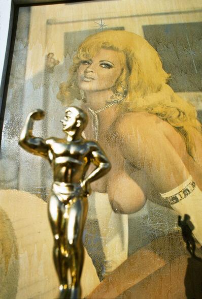 Robert Funk, 'Cindy Embers', 1976