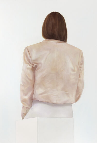Maria Nordin, 'Golden Object II', 2018