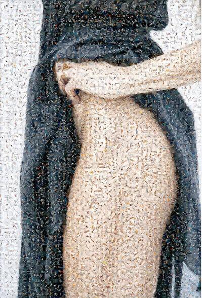Robin Austin, 'Anticipation ', GFA1214