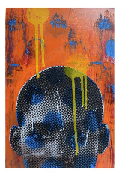 Vivien Kohler, '4non<Mr. (Anonymister)', 2021