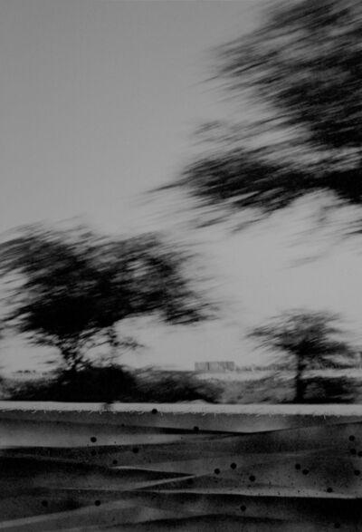 Manal AlDowayan, 'Drive By Shooting 3', 2010