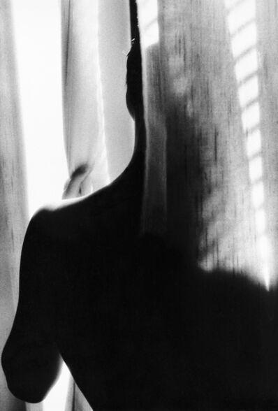 Frank Dituri, 'Silhouette, Italy', 1995