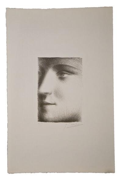 Pablo Picasso, 'Visage de Marie-Thérèse', 1928