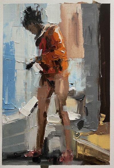 Adrian Socorro, 'Untitled', 2020