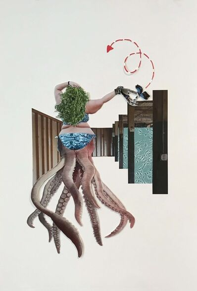 Margaret Hart, 'Untitled', 2020