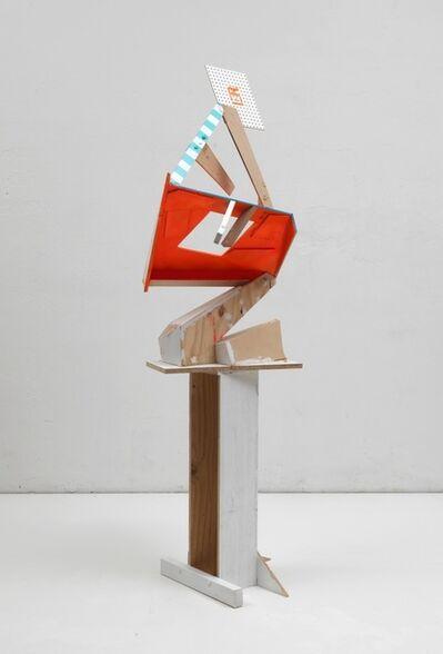 Tobias Rehberger, 'Study NEVER', 2011